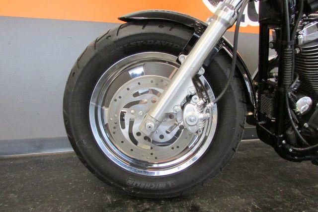 2012 Harley-Davidson Sportster® 1200 Custom Arlington, Texas 35