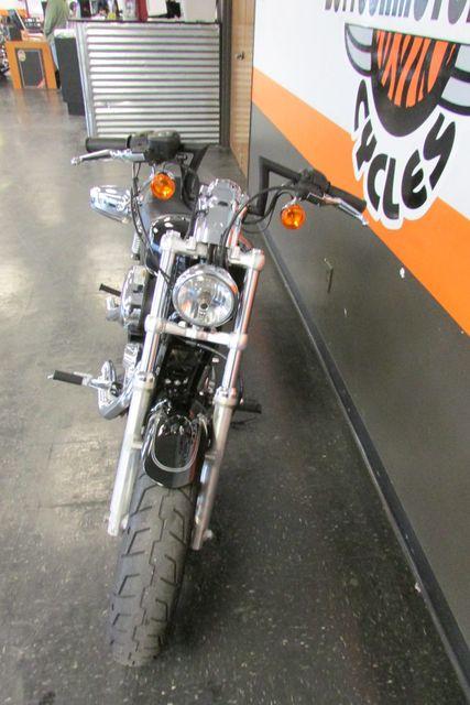 2012 Harley-Davidson Sportster® 1200 Custom Arlington, Texas 5