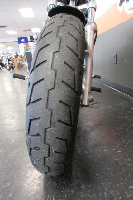 2012 Harley-Davidson Sportster® 1200 Custom Arlington, Texas 6
