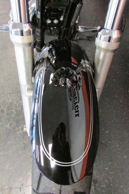 2012 Harley-Davidson Sportster® 1200 Custom Arlington, Texas 7
