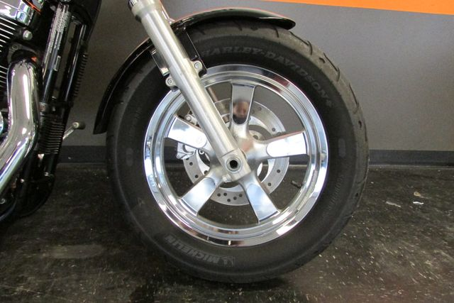 2012 Harley-Davidson Sportster® 1200 Custom Arlington, Texas 8