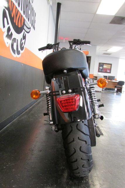 2012 Harley-Davidson Sportster® 1200 Custom Arlington, Texas 9