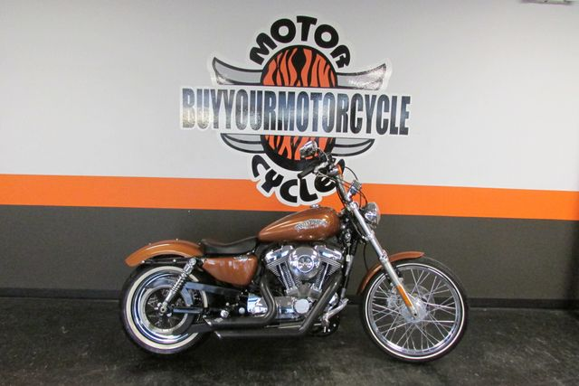 2012 Harley-Davidson Sportster® Seventy-Two™ Arlington, Texas 0