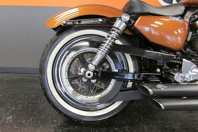 2012 Harley-Davidson Sportster® Seventy-Two™ Arlington, Texas 10