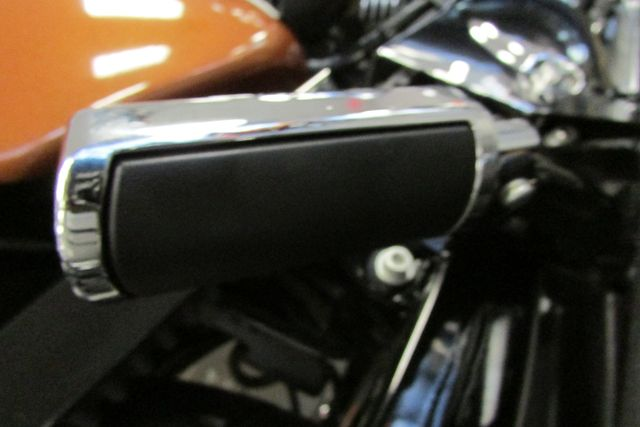 2012 Harley-Davidson Sportster® Seventy-Two™ Arlington, Texas 13