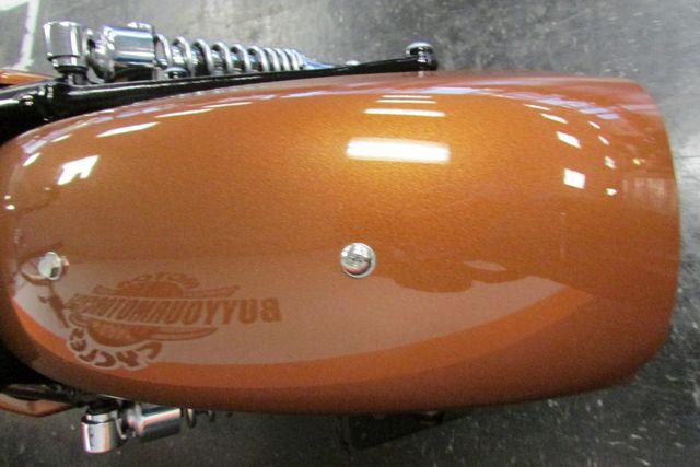 2012 Harley-Davidson Sportster® Seventy-Two™ Arlington, Texas 20