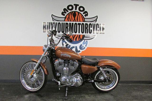 2012 Harley-Davidson Sportster® Seventy-Two™ Arlington, Texas 25