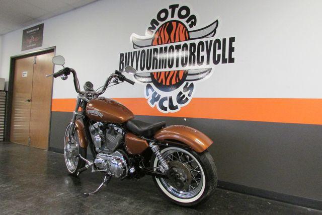 2012 Harley-Davidson Sportster® Seventy-Two™ Arlington, Texas 27