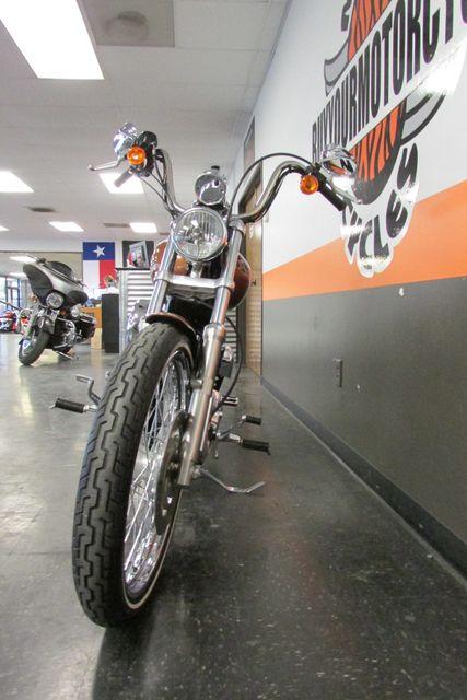 2012 Harley-Davidson Sportster® Seventy-Two™ Arlington, Texas 3