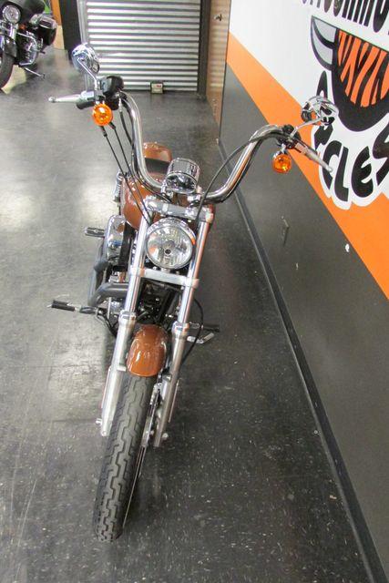 2012 Harley-Davidson Sportster® Seventy-Two™ Arlington, Texas 4