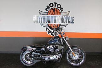 2012 Harley-Davidson Sportster® Seventy-Two™ Arlington, Texas