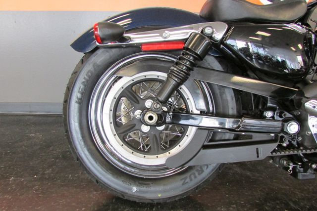 2012 Harley-Davidson Sportster® Seventy-Two™ Arlington, Texas 12