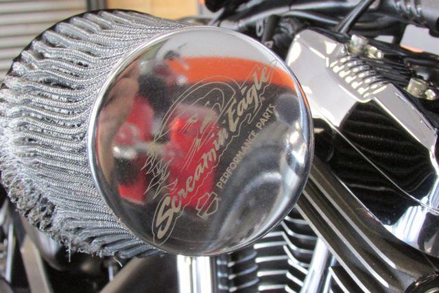 2012 Harley-Davidson Sportster® Seventy-Two™ Arlington, Texas 16