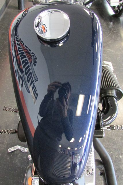 2012 Harley-Davidson Sportster® Seventy-Two™ Arlington, Texas 19