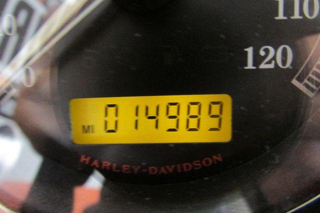 2012 Harley-Davidson Sportster® Seventy-Two™ Arlington, Texas 21