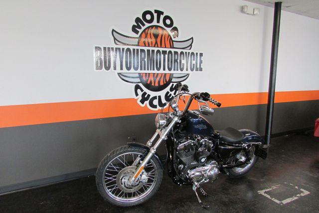 2012 Harley-Davidson Sportster® Seventy-Two™ Arlington, Texas 26