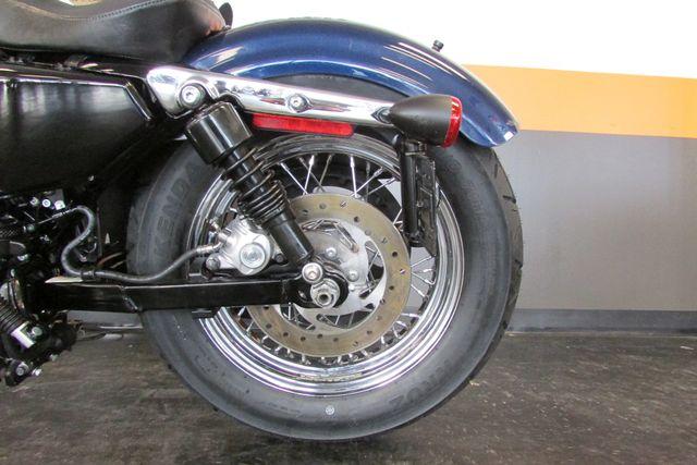 2012 Harley-Davidson Sportster® Seventy-Two™ Arlington, Texas 28