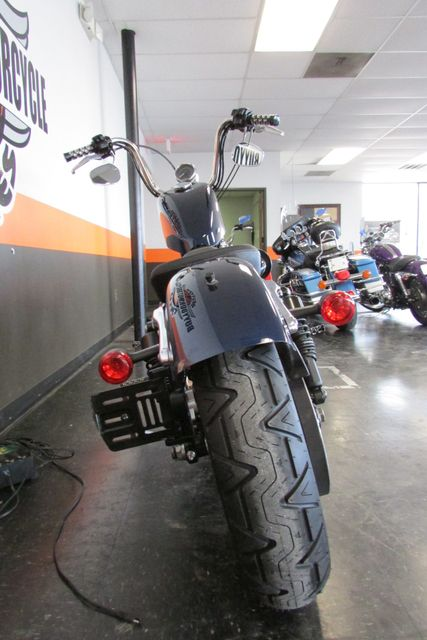 2012 Harley-Davidson Sportster® Seventy-Two™ Arlington, Texas 8