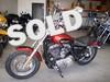 2012 Harley Davidson SPORTSTER CUSTOM XL1200C Ogden, Utah