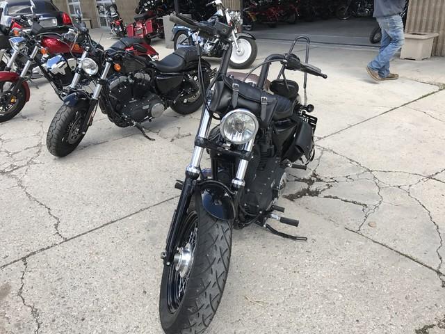 2012 Harley-Davidson Sportster® Forty-Eight® Ogden, Utah 3