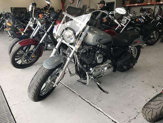2012 Harley-Davidson Sportster® 1200 Custom Ogden, Utah