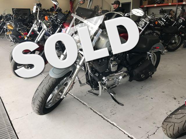 2012 Harley-Davidson Sportster® 1200 Custom Ogden, Utah 0