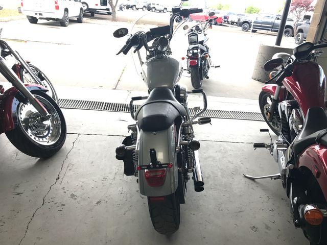 2012 Harley-Davidson Sportster® 1200 Custom Ogden, Utah 3