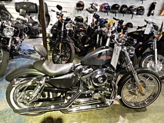 2012 Harley-Davidson Sportster® Seventy-Two Seventy 72 in Hollywood, Florida