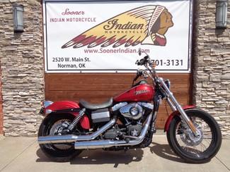 2012 Harley Davidson Street Bob  in Tulsa, Oklahoma