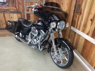 2012 Harley-Davidson Street Glide® CVO® Anaheim, California 10