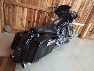 2012 Harley-Davidson Street Glide® CVO® Anaheim, California 11