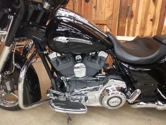 2012 Harley-Davidson Street Glide® CVO® Anaheim, California 2