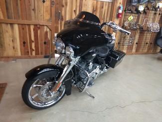 2012 Harley-Davidson Street Glide® CVO® Anaheim, California 5