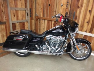 2012 Harley-Davidson Street Glide® CVO® Anaheim, California