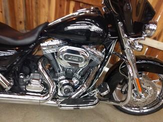 2012 Harley-Davidson Street Glide® CVO® Anaheim, California 8
