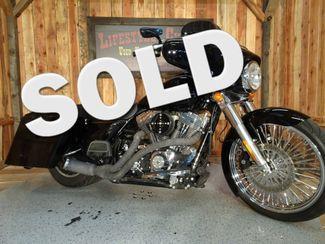 2012 Harley-Davidson Street Glide® Anaheim, California