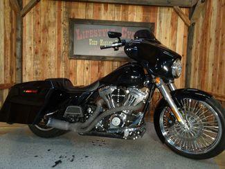 2012 Harley-Davidson Street Glide® Anaheim, California 19