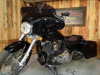 2012 Harley-Davidson Street Glide® Anaheim, California 1