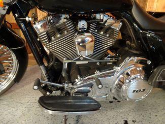 2012 Harley-Davidson Street Glide® Anaheim, California 2