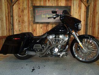 2012 Harley-Davidson Street Glide® Anaheim, California 15