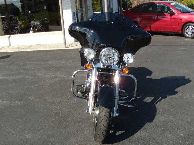 2012 Harley-Davidson Street Glide™ Base Ephrata, PA 13