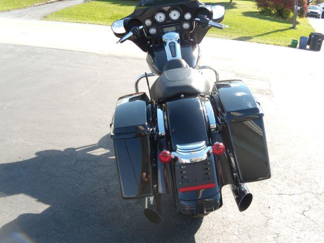 2012 Harley-Davidson Street Glide™ Base Ephrata, PA 7