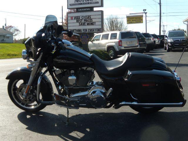 2012 Harley-Davidson Street Glide™ Base Ephrata, PA 9