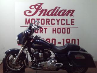 2012 Harley-Davidson Street Glide™ Base Harker Heights, Texas