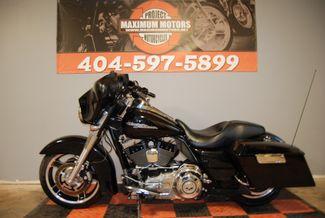 2012 Harley-Davidson Street Glide™ Base Jackson, Georgia 9