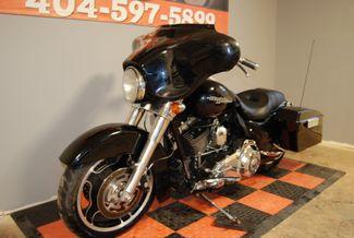 2012 Harley-Davidson Street Glide™ Base Jackson, Georgia 10