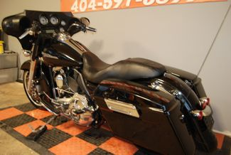 2012 Harley-Davidson Street Glide™ Base Jackson, Georgia 11
