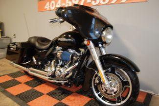 2012 Harley-Davidson Street Glide™ Base Jackson, Georgia 2