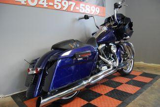 2012 Harley-Davidson Street Glide Roadglide Conversion Jackson, Georgia 1