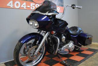 2012 Harley-Davidson Street Glide Roadglide Conversion Jackson, Georgia 13